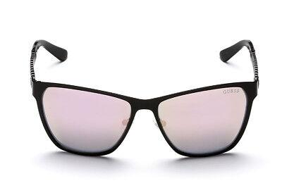 Acquista A Buon Mercato Guess 7403 Occhiali Da Sole Da Donna Nero – – Nuova Con Etichetta- Colori Armoniosi
