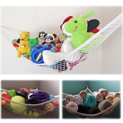 Kinder Baby Spielzeug Hängematte Netz Aufbewahrung