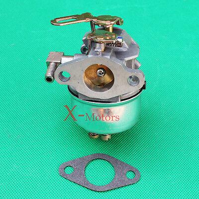 Carburetor Air Filter For Toro 421 521 Snowblower 4HP 5HP Tecumseh Engine