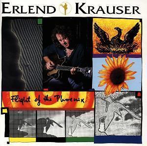 1 von 1 - Krauser,Erlend - Flight of the Phoenix /4