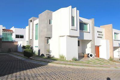 Casa en renta Parque Victoria Lomas de Angelopolis 2