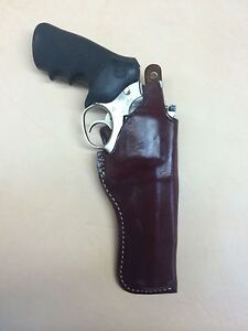 Ruger Redhawk Leather Holster For Barrels up to 9.5 Inches #9332
