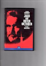 Jagd auf Roter Oktober - Special Edition / (Sean Connery) DVD #13152