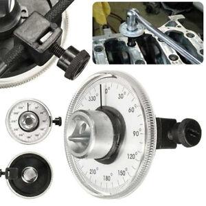 1-2-039-039-Adjustable-Drive-Torque-Angle-Gauge-Auto-Garage-039-Tool-Set-For-Hand-WrYNFK