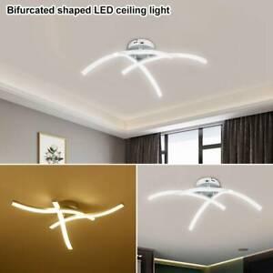 LED Design Decken-Lampe Deckenleuchte Küchen Wohnzimmer ...