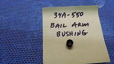 1 Penn Part # 34a-550 Bail Arm Bushing Fits 440ss to 5500ss & ssg Models