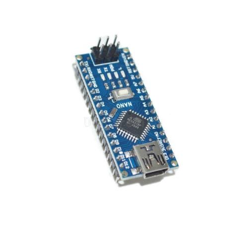 MINI USB Nano V3.0 ATmega328P CH340G 5V 16M Compatible Nano V3.0