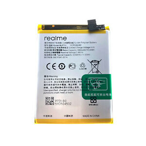 Ricambio Batteria Originale Oppo BLP731 4035 mAh per Realme 5 Pro