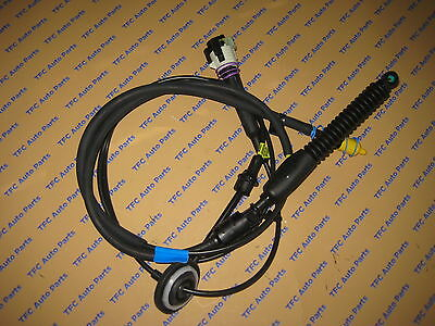 Chevy GMC Cadillac 4WD Automatic Transmission Shift Cable OEM Genuine GM New