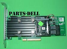 PERC H740 PCI Adapter RAID Controller NV Battery Dell POWEREDGE Server 3JH35