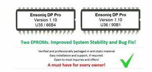 Ensoniq-DP-Pro-Version-1-10-Firmware-Update-OS-Upgrade-for-DP-Pro-Effect-Rack