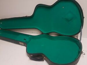 60's Guitar Case-afficher Le Titre D'origine Prix Fou