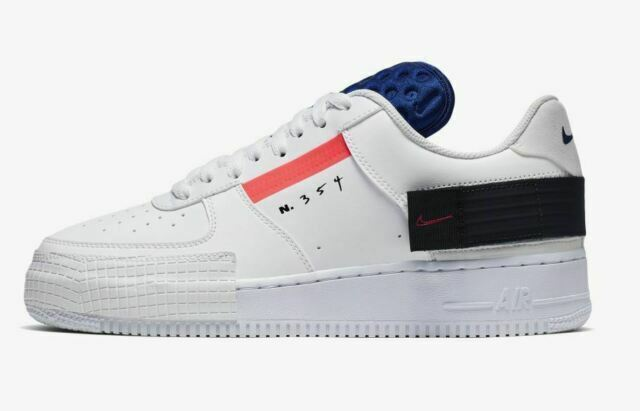 Size 15 - Nike Air Force 1 Low Drop Type Summit White 2019 for ...