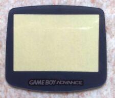 NEU Screen Lens for Game Boy Advance - Gameboy GBA - Display Linse Sichtscheibe
