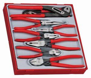 Teng-Tools-TTD441-8pc-Pince-Set-1-9cm-Nez-Long-Combi-Cote-Coupe-1-8cm-Pompe