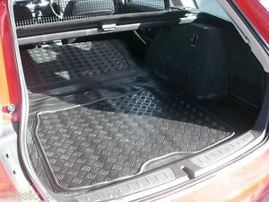 Details About Bmw 3 Series F31 Estate Rubber Boot Mat Liner Options And Bumper Protector