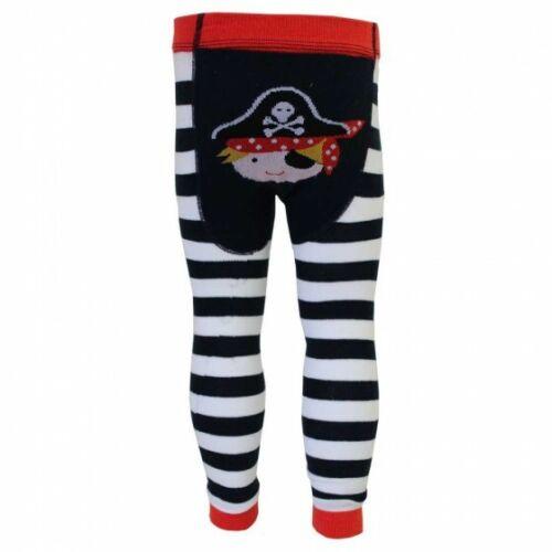 Pirate Baby Leggings 0-6 1-2 6-12 mths World Book Day BNWT Powell Craft