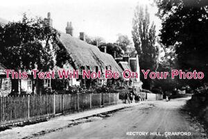 NH-115-Rectory-Hill-Cranford-Kettering-Northamptonshire-6x4-Photo