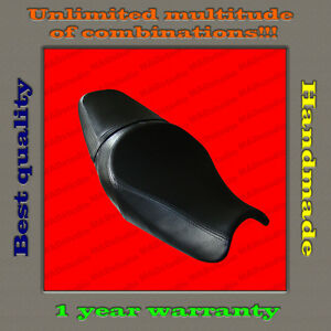 CUSTOM-Design-Seat-Cover-KAWASAKI-NINJA-ZX-14R-ZZR1400-12-black-black-thread