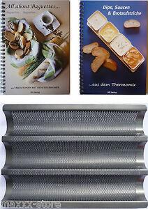 XL-Set-de-Placa-Baguette-Todo-sobre-Salsa-con-el-Thermomix-T31-Tm5