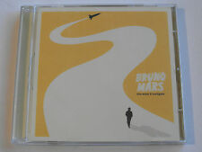 Bruno Mars - Doo-wops & Hooligans (CD Album) Used Very Good