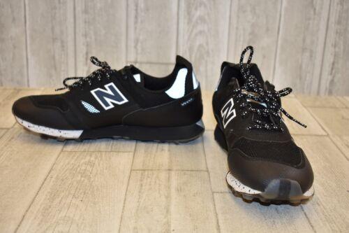 10d Tbtfrc 191264231375 New de Homme Sport Taille Noir Balance Chaussures Fqq0aw4p