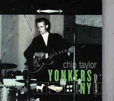 Chip Taylor-Yonkers Ny Promo cd album cardsleeve