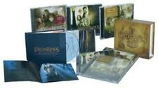Original Soundtrack,Original Soundtrack,Howard Shore : Lord of The Rings - The T