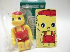 "Medicom Bearbrick Series 24 Secret ""Fueki"" Be@rbrick"