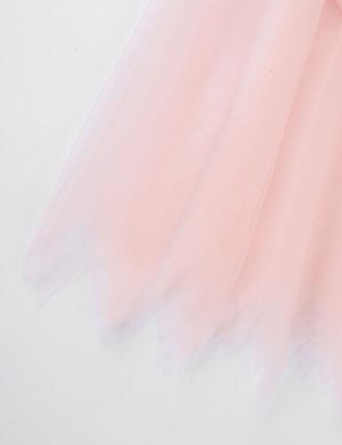 Girls Lyrical Modern Contemporary Dance Dress Sequins Ballerina Dancer Costume