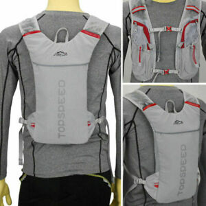 Running-Hydration-Water-Backpack-Outdoors-Camping-Hiking-Marathon-Vest-Pack