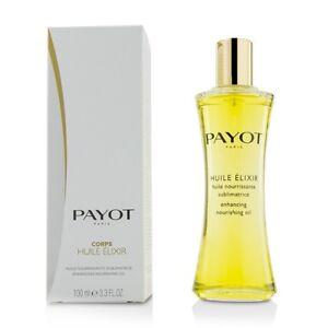 Payot-Body-Elixir-Huile-Elixir-Enhancing-Nourishing-Oil-100ml-Body-Care