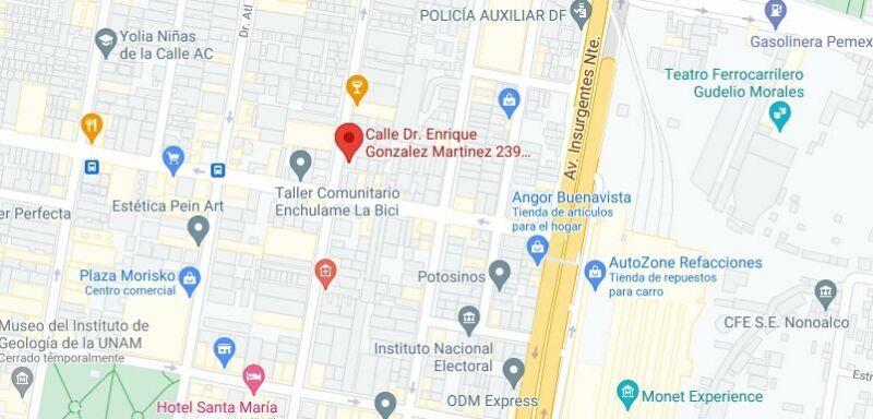 REMATE BANCARIO DEPARTAMENTO EN DOCTOR ENRIQUE GONZALEZ COL SANTA MARIA LA RIVERA CUAUHTEMOC