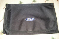 Ford Factory Owners Manual Case