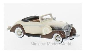 87591-bos-models-Maybach-SW-38-cabriolet-spohn-beige-marron-1937-1-87
