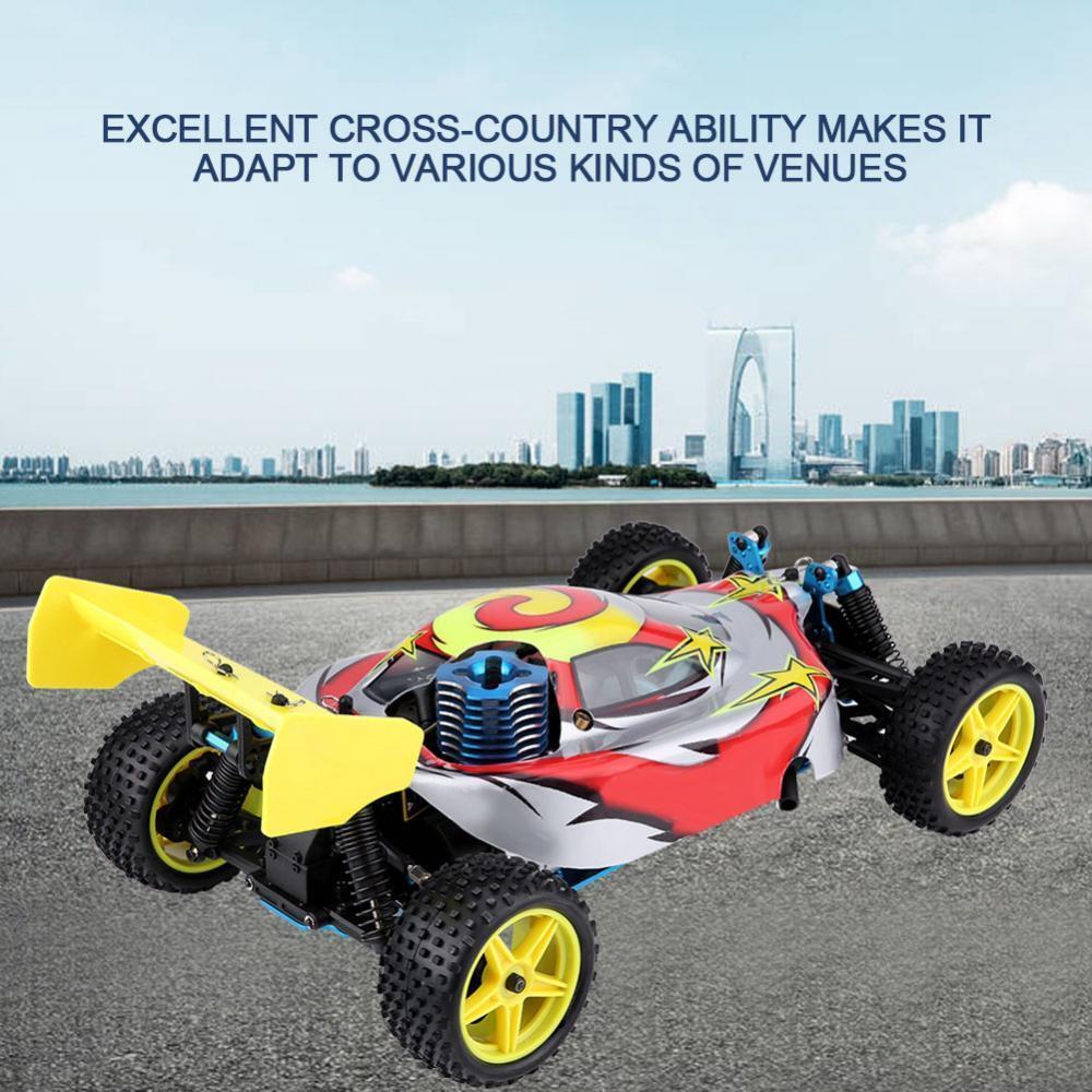 HSP 94166 1 10 Scale 4WD Gas energia RC Cross  Country auto Off-strada modello Vehicle  ti aspetto
