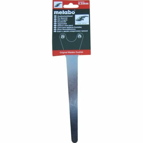 Metabo 623935000 Meuleuse d/'Angle Pin Spanner