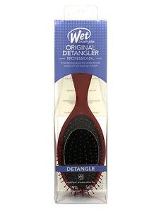 Wet-Brush-Pro-Original-Detangler-Hair-Brush-Red