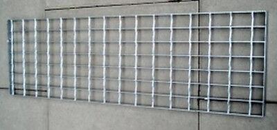 Gitterrost Profilrost Gitter Rost Laufrost vz   42 x 25