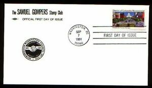 Samuel-Gompers-Sc-2561-Washington-DC-Bicentennial