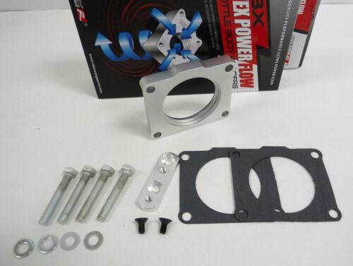 OBX Throttle Body Spacer Fits 99 00 01 02 03 04 Nissan Frontier Xterra 3.3L