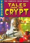 Tales From The Crypt Complete Third Season 3pc DVD Region 1 -