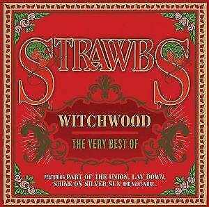 Strawbs-Witchwood-The-Very-Best-Of-NEW-CD