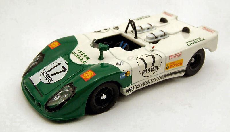 precio razonable Porsche 908 2 2 2 platija  17 11th nurburgring 1970 Basche kelleners 1 43 Model  los nuevos estilos calientes