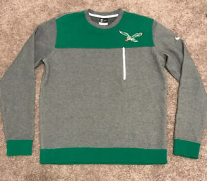 kelly green eagles shirt