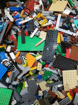Lego 1-99 Pounds lbs huge lot Legos pure Lego brand star wars-etc