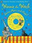 Winnie the Witch: Stories, Music, and Magic! by Valerie Thomas (Mixed media product, 2015)