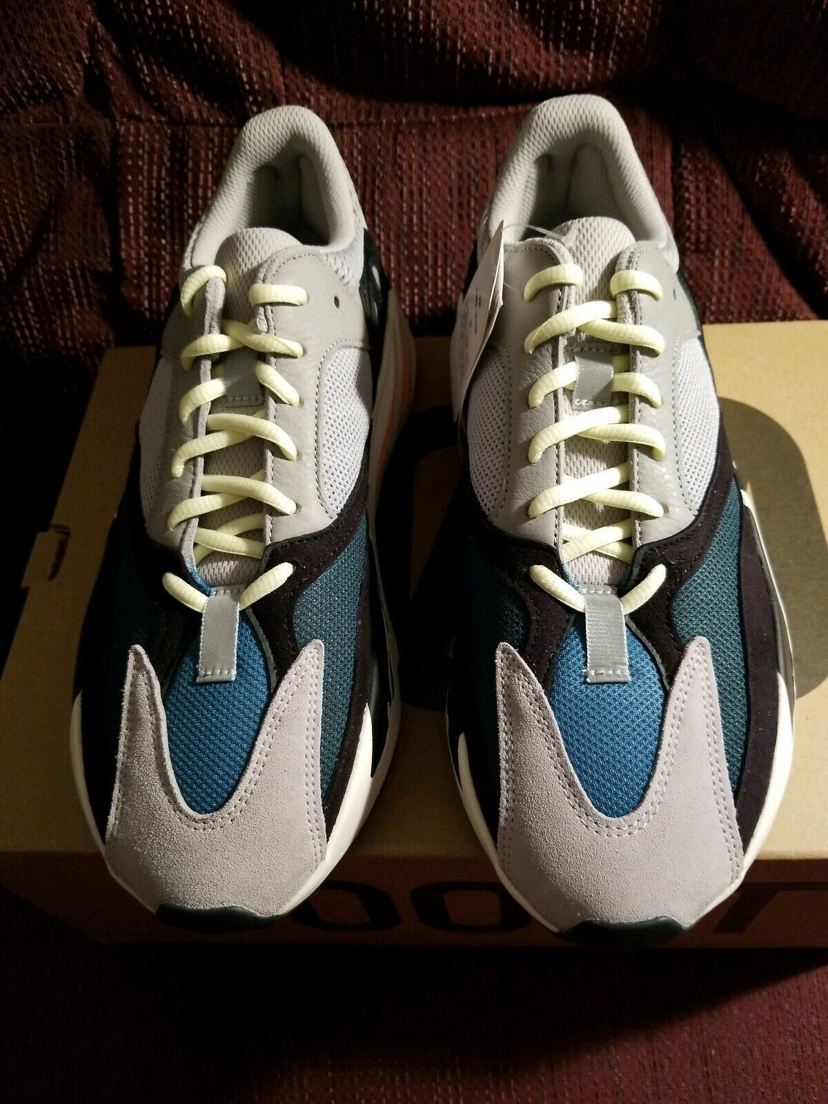Adidas Yeezy Boost 700 Wave Runner Authentic Size 11