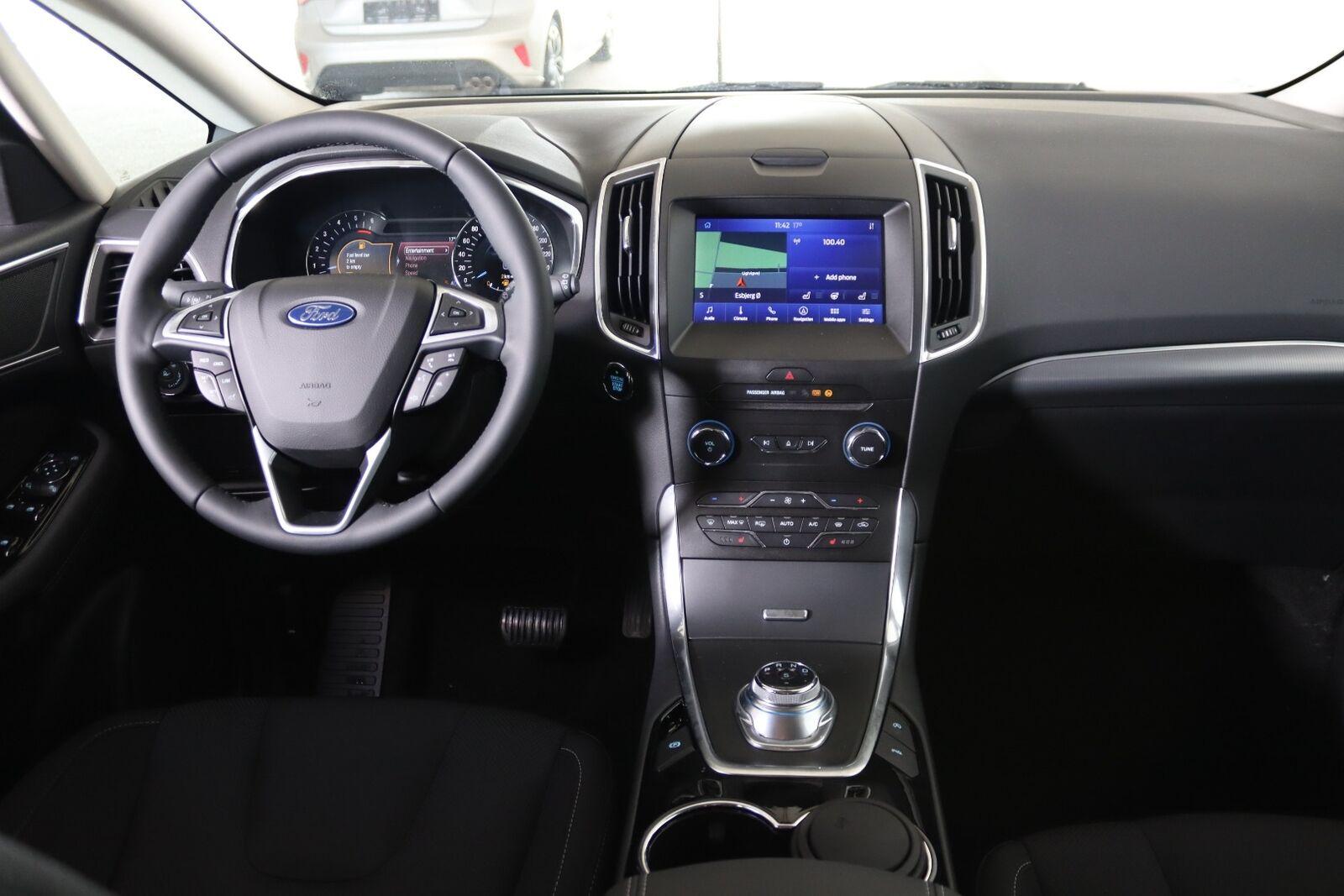 Ford S-MAX 2,0 EcoBlue Titanium aut. - billede 6