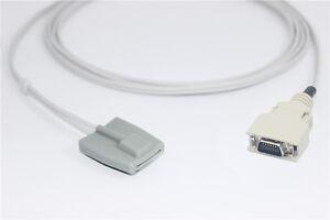 Details about Nellcor Spo2 sensor, Compatible Nellcor / Critikon / Datex /  Datascope, P6319B
